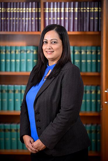 Kamaljeet Kaur