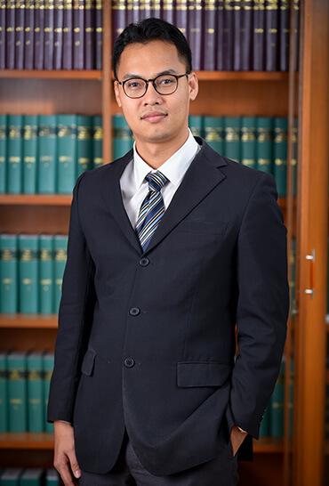 Muaz Mohd Lamappan Ganro